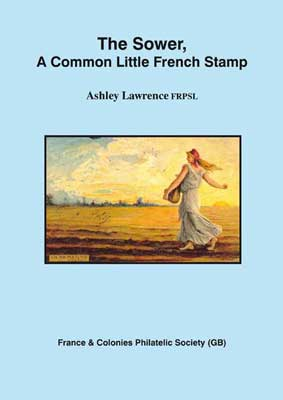 The Sower, a Common Little French Stamp